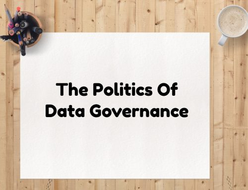 The Politics Of Data Governance – What We Can Learn From 2016 Presidential Elections?