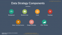 Data Strategy components
