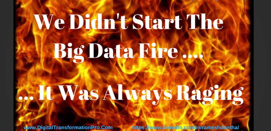 Big Data Fire