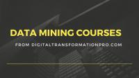 Data Mining Courses