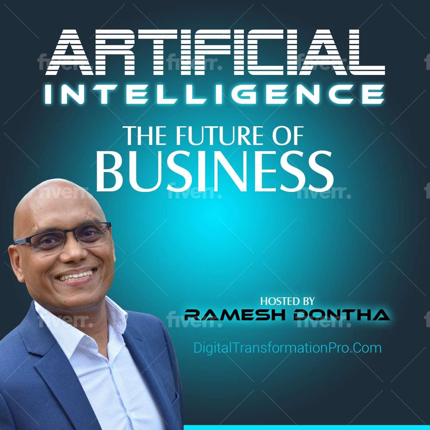 AI - The Future of Business